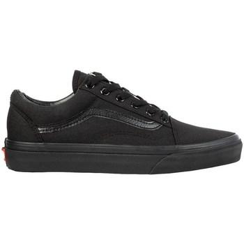 Scarpe Uomo Sneakers basse Vans Old Skool Nero