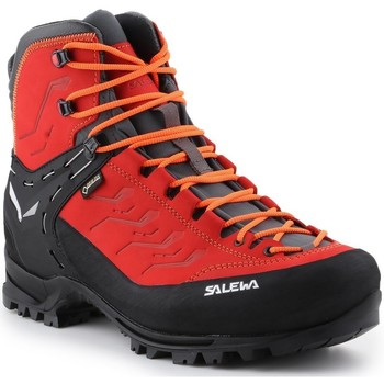 Scarpe Uomo Trekking Salewa Ms Rapace GTX 61332-1581 red