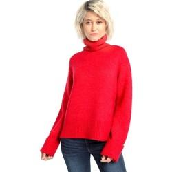 Abbigliamento Donna Maglioni Lois jersey c/alto tomasa verane 463832929 Rosso
