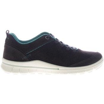 Scarpe Donna Sneakers Legero 00890 98-LAVAGNA - Allacciato  Nero