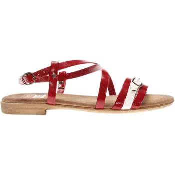 Scarpe Donna Sandali Julie 750 MIAMI ROSSO-UNICA - Sandal  Rosso