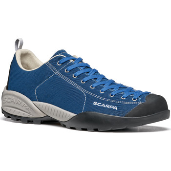 Scarpe Uomo Trekking Scarpa 32608 350-UNICA - Mojto tresh  Blu