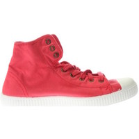 Scarpe Donna Sneakers alte Cienta 61 997 49-UNICA - TENNISI TELA  Altri