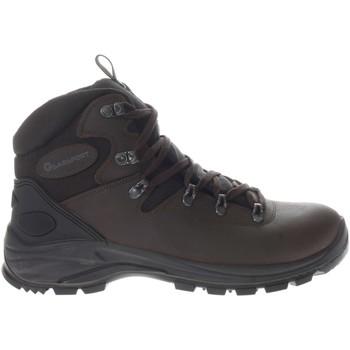 Scarpe Uomo Trekking Garsport MGDT103004 0102-UNICA - Scarpa  Marrone