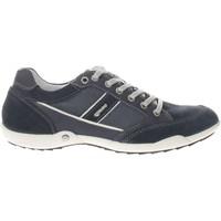 Scarpe Uomo Sneakers basse IgI&CO 1117600 USP 11176-UNICA - Snea  Blu