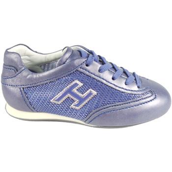 Scarpe Bambina Sneakers basse Hogan HXC05201682.72UU819-72UU819 -  Altri