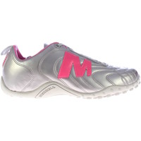 Scarpe Bambina Sneakers basse Merrell 574190-SILVER - SNEAKERS  Argento