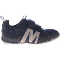Scarpe Bambino Sneakers basse Merrell 544261-BLUE - Relay drive  Blu