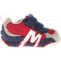 Scarpe Bambino Sneakers basse Merrell 544706-GRY RED - LOW RELAY  Blu