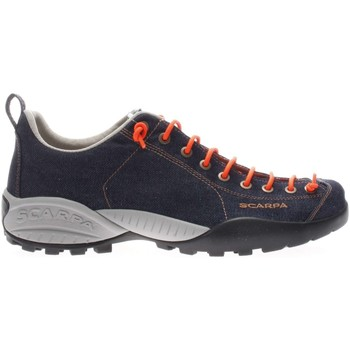 Scarpe Uomo Trekking Scarpa 32626 350-UNICA - Mojto  jeans  Blu