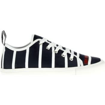 Scarpe Donna Sneakers basse Love Moschino A15034G11 110 75A-UNICA - Snea  Blu