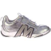 Scarpe Bambino Sneakers basse Merrell 544373-SILVER - Relay drive  Argento