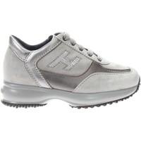 Scarpe Bambina Sneakers basse Hogan HXC00N08551-21Q3A99-21Q3A99 -  Altri