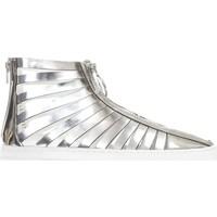 Scarpe Donna Sandali sport Cult CLE102927-UNICA -  Sneaker alt  Argento