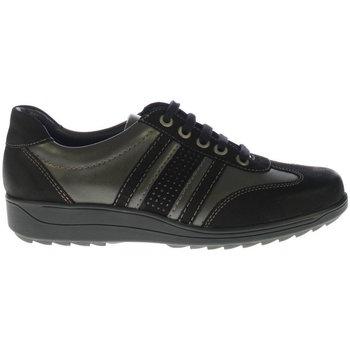 Scarpe Donna Sneakers basse Ara 46322-06-NERO - ALLACCIATO  Nero