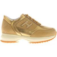 Scarpe Bambina Sneakers basse Hogan HXC00N0324221Q023E-UNICA - INT  Altri
