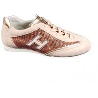 Scarpe Bambina Sneakers basse Hogan HXC052016820HK899P-899P - OLIM  Altri