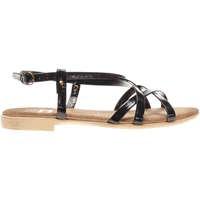 Scarpe Donna Sandali Julie 751 MIAMI NERO-UNICA - Sandalo  Nero