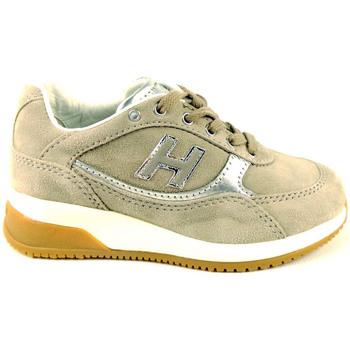 Scarpe Bambina Sneakers basse Hogan HXC1580B561-21Q833D-21Q833D -  Altri