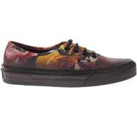 Scarpe Donna Sneakers basse Vans V18BGK4-UNICA - AUTHENTIC  Multicolore