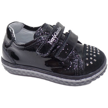 Scarpe Bambina Sneakers basse Nero Giardini A219621F-100-100 - CONVERSE BA  Nero