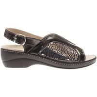 Scarpe Donna Sandali Westlake 1023 AN-UNICA - Sandalo predis  Grigio