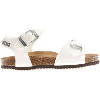 Scarpe Bambina Sandali Westlake 7291 BIANCO-UNICA - Sandalo du  Bianco