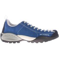 Scarpe Donna Trekking Scarpa 32605 350 TRUE-TRUE BLU - Mojt  Blu