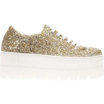 Scarpe Donna Sneakers basse Cult CLE102971-UNICA - Sneaker Glit  Oro