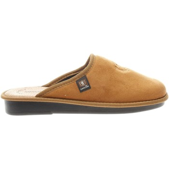 Scarpe Uomo Pantofole Sanycom 8000 TABACCO-UNICA - Pantofola  Marrone