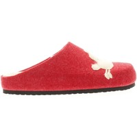 Scarpe Donna Pantofole Westlake 266 PEC-ROSSO - PANTOFOLA  Rosso
