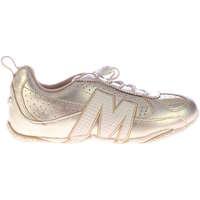 Scarpe Bambina Sneakers basse Merrell MR514529-UNICA - RELAY DRIVE  Oro