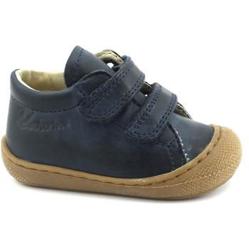 Scarpe Unisex bambino Scarpette neonato Naturino NAT-CCC-12904-B Blu
