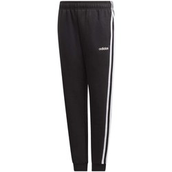 Abbigliamento Bambino Pantaloni da tuta adidas Originals DV1794 Nero