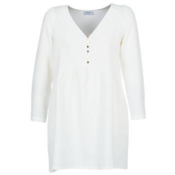 Abbigliamento Donna Abiti corti Betty London LADY Bianco