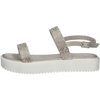 Scarpe Donna Sneakers Inuovo ATRMPN-10902 Bianco
