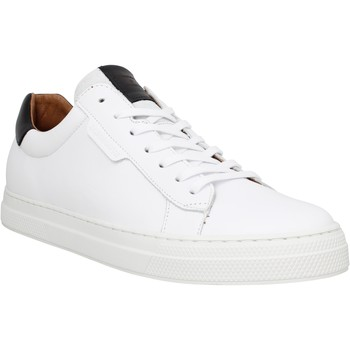 Scarpe Uomo Sneakers basse Schmoove 123544 Bianco
