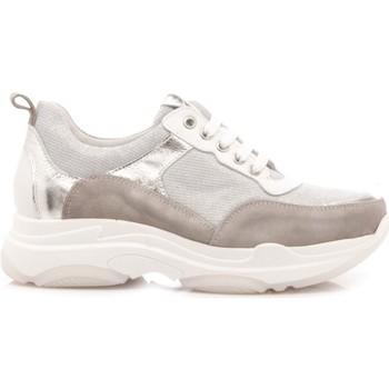 Scarpe Bambina Sneakers basse Chiara Luciani Chiara Luciani Sneakers Bambina 141-18 Perla perla