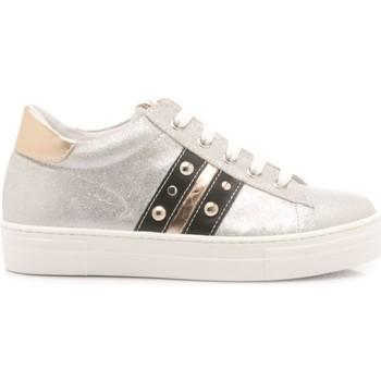 Scarpe Bambina Sneakers basse Chiara Luciani Chiara Luciani Sneakers Bambina 121-18 Argento argento