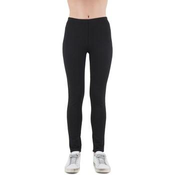 Abbigliamento Donna Leggings Anonyme | Glenda Pantalone Nero | ANY_P139FP148_BLACK Nero