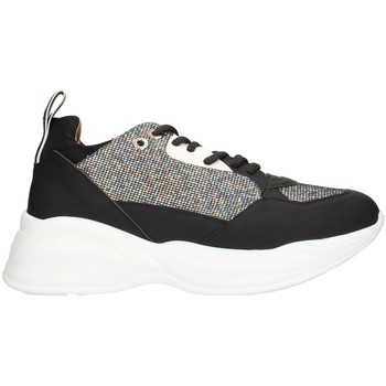 Scarpe Donna Sneakers basse Alexander Smith SP73896 Multi Silver