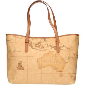 Borse Donna Tote bag / Borsa shopping Alviero Martini CD0056000 Naturale