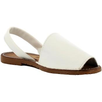 Scarpe Donna Sandali Koala Bay scarpe donna sandalo 310971-006 NEUSITA Pelle