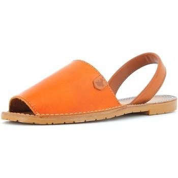 Scarpe Donna Sandali Koala Bay scarpe donna sandalo 310971-081 NEUSITA Pelle
