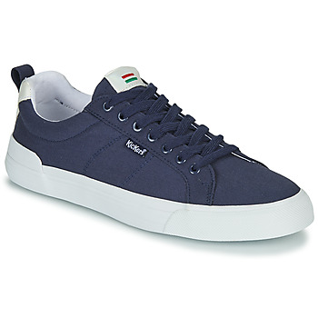 Scarpe Donna Sneakers basse Kickers ARMILLE Marine