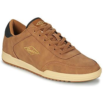 Scarpe Uomo Sneakers basse Umbro IPAM Marrone