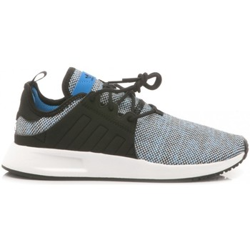 Scarpe Unisex bambino Sneakers basse adidas Originals Sneakers Bambini X_PLR C B41831 nero, bianco