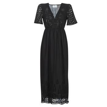 Abbigliamento Donna Abiti lunghi Betty London  Nero