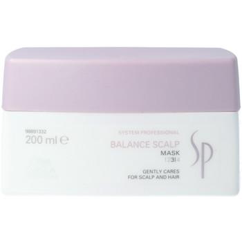 Bellezza Maschere &Balsamo System Professional Sp Balance Scalp Mask  200 ml