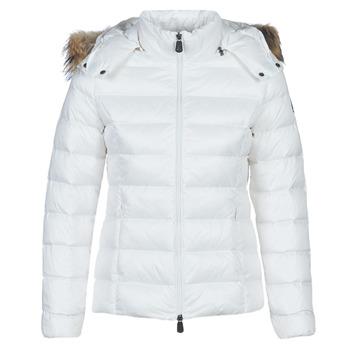 Abbigliamento Donna Piumini JOTT LUXE Bianco